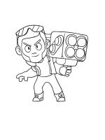 brock-brawl-stars-coloring-pages-2
