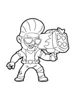 brock-brawl-stars-coloring-pages-4
