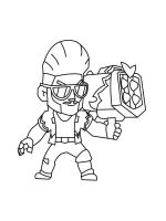 brock-brawl-stars-coloring-pages-5