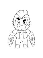 colt-brawl-stars-coloring-pages-3