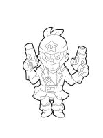 colt-brawl-stars-coloring-pages-6