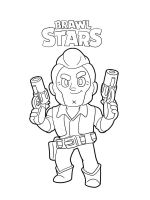 colt-brawl-stars-coloring-pages-8