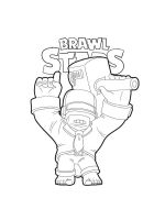 frank-brawl-stars-coloring-pages-6