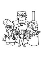 frank-brawl-stars-coloring-pages-7