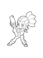 shelly-brawl-stars-coloring-pages-1