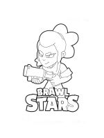 shelly-brawl-stars-coloring-pages-4