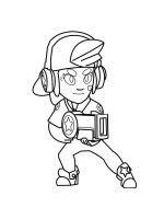 shelly-brawl-stars-coloring-pages-5