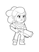 shelly-brawl-stars-coloring-pages-6