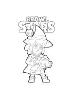 shelly-brawl-stars-coloring-pages-7