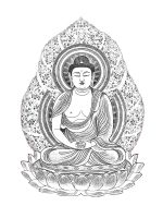 Buddha-coloring-pages-11