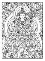 Buddha-coloring-pages-14