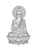 Buddha-coloring-pages-15