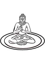 Buddha-coloring-pages-2