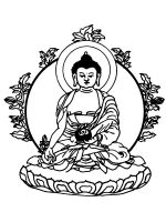 Buddha-coloring-pages-3
