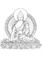 Buddha-coloring-pages-4