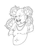 Buddha-coloring-pages-5