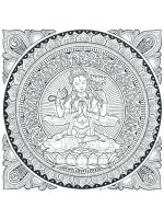 Buddha-coloring-pages-6