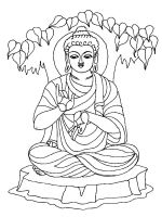 Buddha-coloring-pages-7