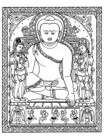 Buddha-coloring-pages-9