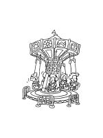 Carousel-coloring-pages-16
