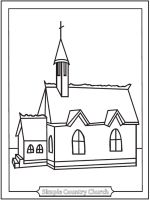 Church-coloring-pages-6