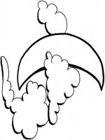 Cloud-coloring-pages-2