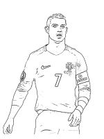 Cristiano-Ronaldo-coloring-pages-9