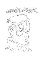 Cyberpunk2077-coloringpages-12