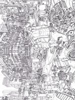 Cyberpunk2077-coloringpages-5