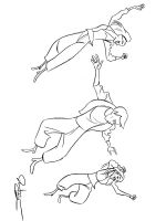 Dancing-coloring-pages-10