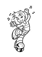 Dancing-coloring-pages-11