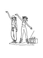 Dancing-coloring-pages-17