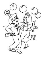 Dancing-coloring-pages-4