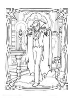 Dracula-coloring-pages-1