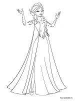 Elsa-coloring-pages-11