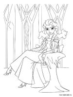 Elsa-coloring-pages-7