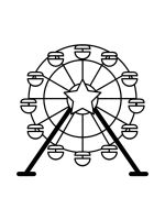 Ferris-Wheel-coloring-pages-11