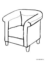 Furniture-coloring-pages-1