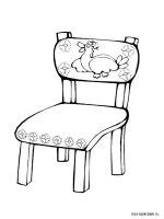 Furniture-coloring-pages-17