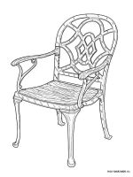 Furniture-coloring-pages-19