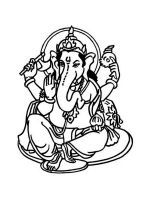 Ganesha-coloring-pages-2