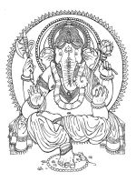 Ganesha-coloring-pages-5