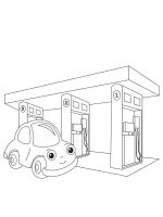 Gas-Station-coloringpages-22