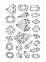 Gemstones-coloringpages-3