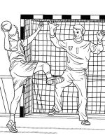 Handball-coloringpages-2