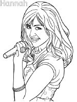 Hannah-Montana-coloring-pages-3