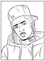 Hip-Hop-Rap-coloring-pages-2