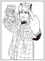Hip-Hop-Rap-coloring-pages-4