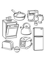 Home-Appliances-coloring-pages-37