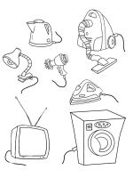 Home-Appliances-coloring-pages-5